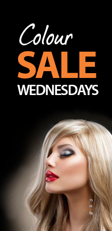 Wicked Wednesday Colour Sale