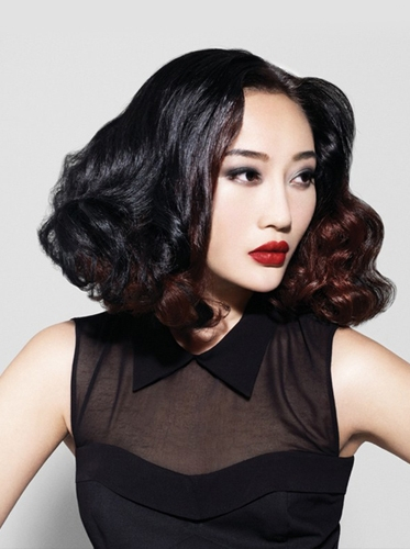 Hair Cuts & Styles | Cut & Finish Croydon | Hairdressing
