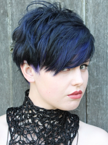 Hair Cuts Amp Styles Cut Amp Finish Croydon Hairdressing