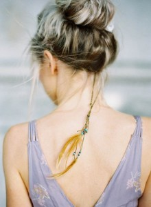 music_festival_hairstyles_for_women_messy_bun