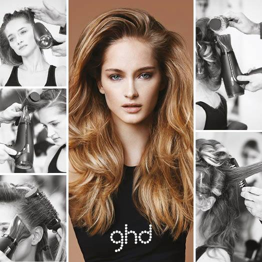 JAM Hair, Croydon Launch ghd AURA™ Hairdyer