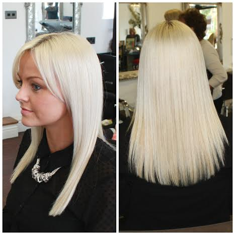 JAM's Top Tips For Blonde Haircare
