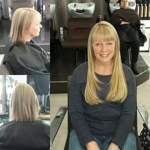 hair extensions sanderstead