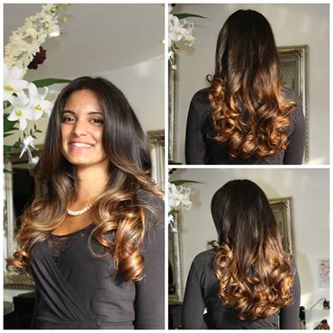 Stunning Looking For New Hairstyle Contemporary - Styles & Ideas ...