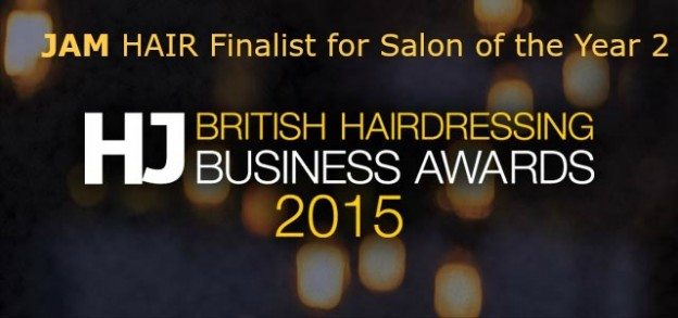 British hairdressing Awards 2015