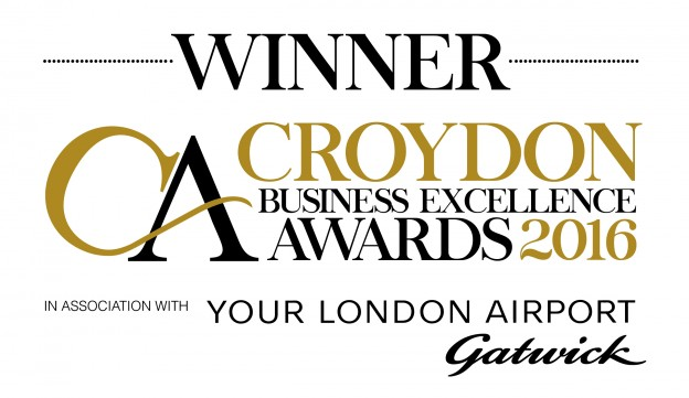 winner Croydon's independent retailer 2016