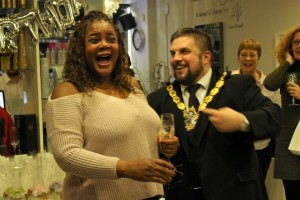 Mayor of Croydon