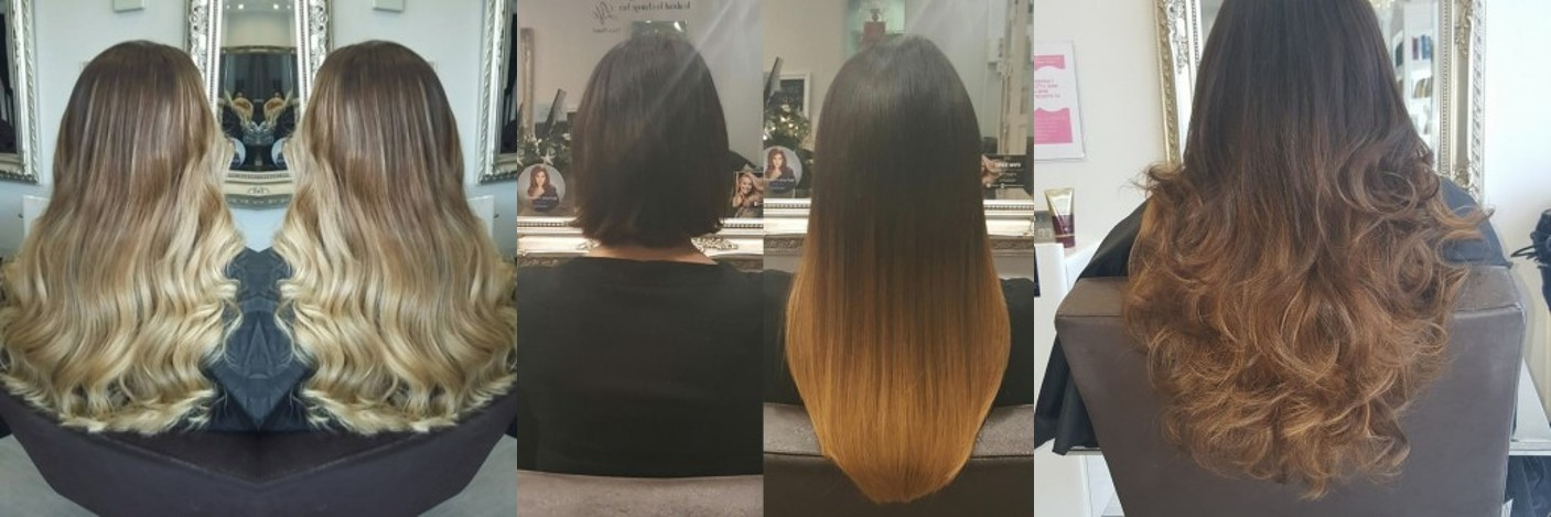 The Balayage Phenomenon!
