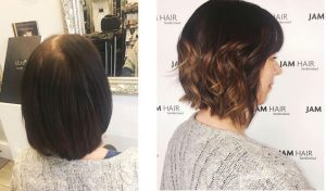 balayage at jam hair croydon