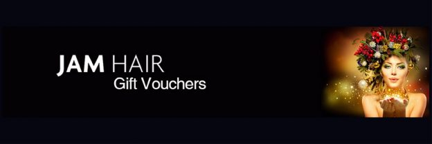 JAm gift vouchers and Xmas opening hours
