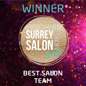 best salon team in surrey