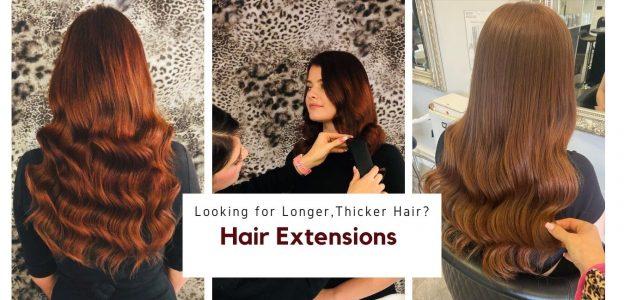 Hair extensions near me