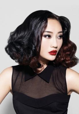 dark-brown-medium-hair-cut-style-colour