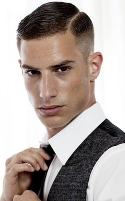 slicked-back-short-gents-hair-cut-colour-mens-hair